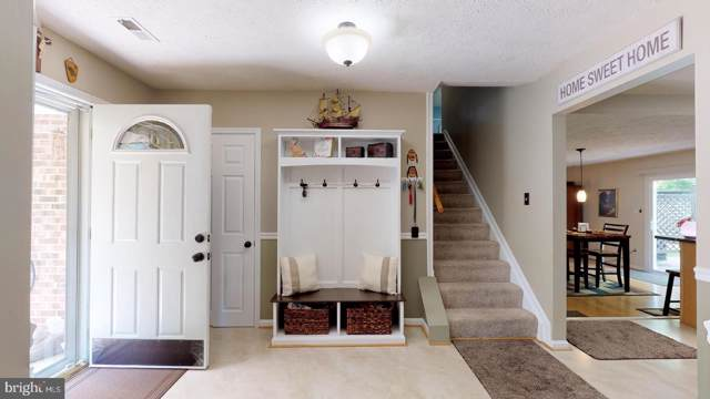 6457 Porpoise Court, WALDORF, MD 20603 (#MDCH201414) :: The Daniel Register Group