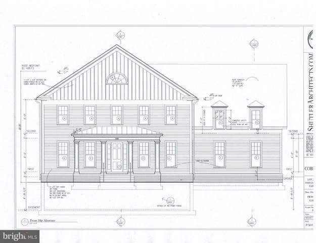 10505 Cobbs Grove Lane, FAIRFAX, VA 22030 (#VAFC117982) :: The Daniel Register Group