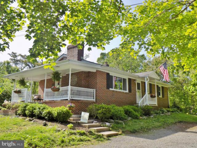 352 Garden Road, BERRYVILLE, VA 22611 (#VACL110324) :: Arlington Realty, Inc.