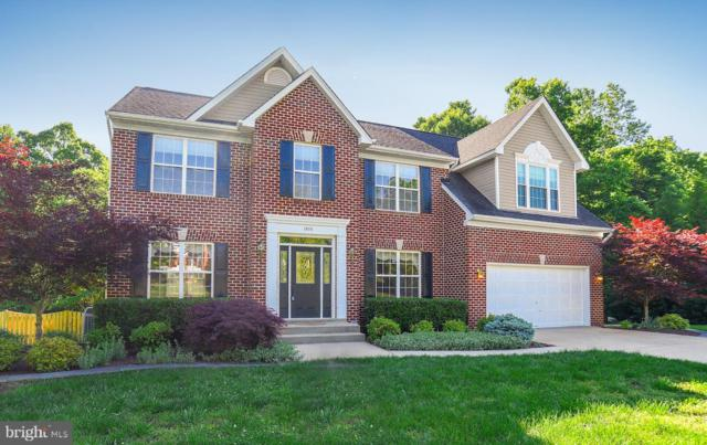 1008 Wales Drive, LA PLATA, MD 20646 (#MDCH201442) :: The Maryland Group of Long & Foster Real Estate
