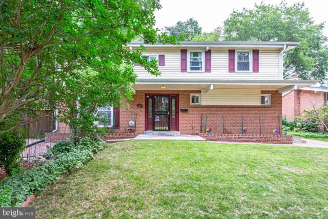 11305 Gilsan Street, SILVER SPRING, MD 20902 (#MDMC656048) :: The Maryland Group of Long & Foster