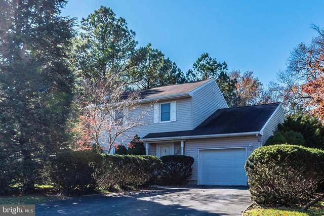 23 Manor Drive, REHOBOTH BEACH, DE 19971 (#DESU139486) :: Dawn Wolf Team