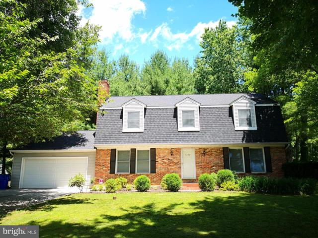 3459 Walker Drive, ELLICOTT CITY, MD 21042 (#MDHW262864) :: Homes to Heart Group