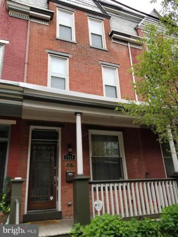 1914 Penn Street, HARRISBURG, PA 17102 (#PADA109894) :: Younger Realty Group