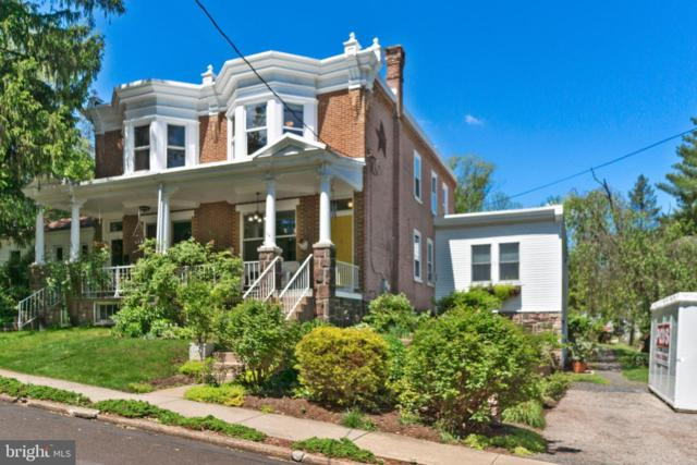 24 W College Avenue, YARDLEY, PA 19067 (#PABU467250) :: ExecuHome Realty