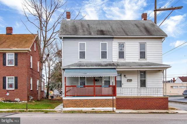 5 N Highland Avenue, YORK, PA 17404 (#PAYK115916) :: Liz Hamberger Real Estate Team of KW Keystone Realty