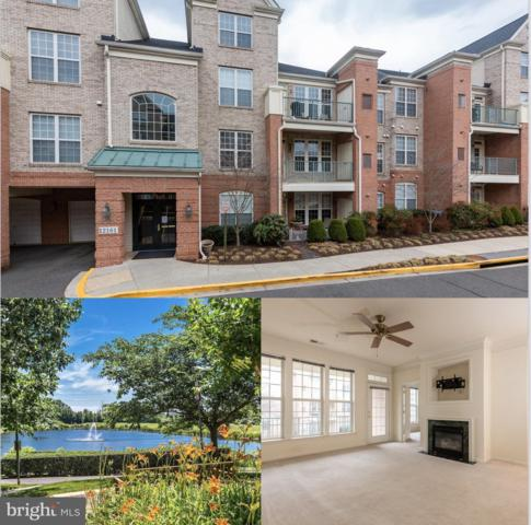 12161 Abington Hall Place #204, RESTON, VA 20190 (#VAFX1059690) :: The Greg Wells Team