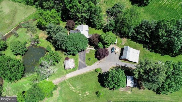 18500 Upper Beckleysville, HAMPSTEAD, MD 21074 (#MDBC456868) :: CENTURY 21 Core Partners