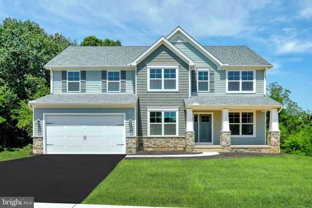 3578 Fox Pointe Fox Pointe Lane Lane, YORK, PA 17404 (#PAYK116152) :: Liz Hamberger Real Estate Team of KW Keystone Realty