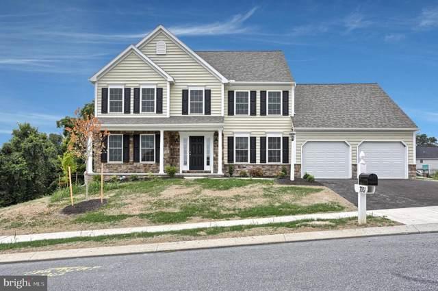 7031 Fawn Ridge Road, HARRISBURG, PA 17111 (#PADA110060) :: Flinchbaugh & Associates