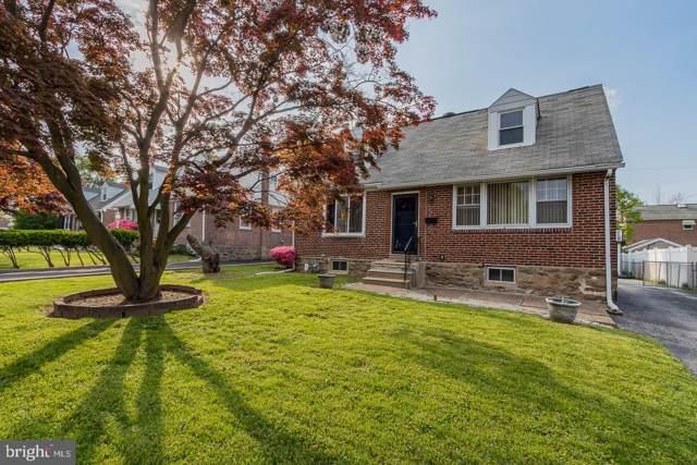 437 E Rively Avenue, ALDAN, PA 19018 (#PADE490704) :: Jason Freeby Group at Keller Williams Real Estate
