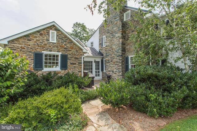 9092 John Mosby Highway, UPPERVILLE, VA 20184 (#VALO383302) :: Debbie Dogrul Associates - Long and Foster Real Estate