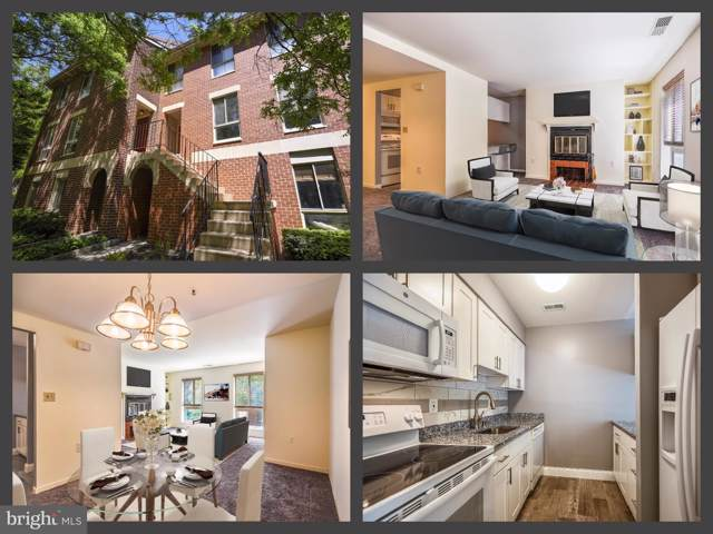 20 Andrew Place R125, BALTIMORE, MD 21201 (#MDBA467762) :: Kathy Stone Team of Keller Williams Legacy