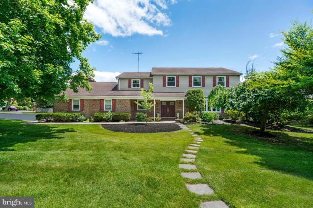 1477 Fort Washington Avenue, MAPLE GLEN, PA 19002 (#PAMC608490) :: John Smith Real Estate Group