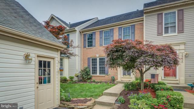 2254 Wintergarden Way, OLNEY, MD 20832 (#MDMC657658) :: The Riffle Group of Keller Williams Select Realtors