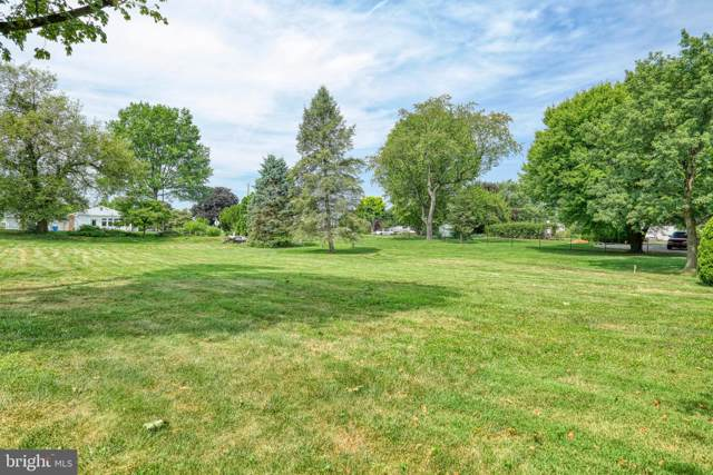 Lot 2 Longmeadow Street, MECHANICSBURG, PA 17055 (#PACB113030) :: Iron Valley Real Estate