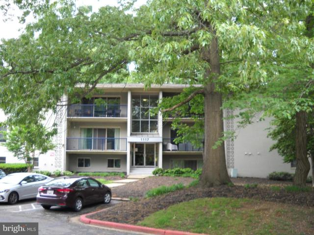 1117 Primrose Court #301, ANNAPOLIS, MD 21403 (#MDAA399376) :: Pearson Smith Realty