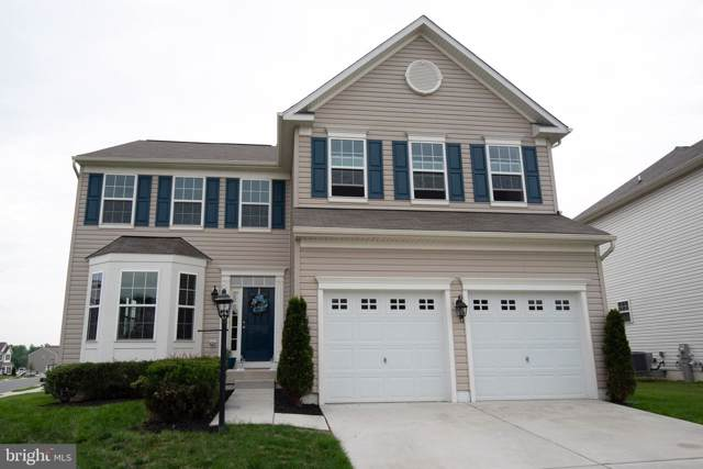 800 Classic Drive, ABERDEEN, MD 21001 (#MDHR232922) :: The Bob & Ronna Group