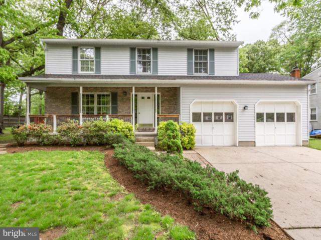 917 Waterview Drive, CROWNSVILLE, MD 21032 (#MDAA399496) :: John Smith Real Estate Group