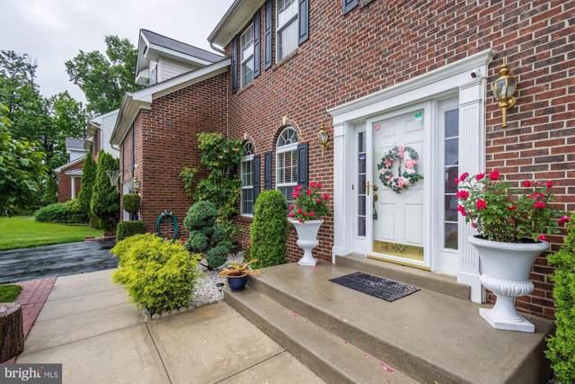 8709 Colonel Seward Drive, FORT WASHINGTON, MD 20744 (#MDPG528302) :: Great Falls Great Homes