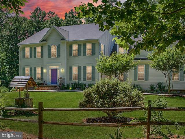 18248 Buzzard Hollow Road, GORDONSVILLE, VA 22942 (#VAOR133896) :: Cristina Dougherty & Associates