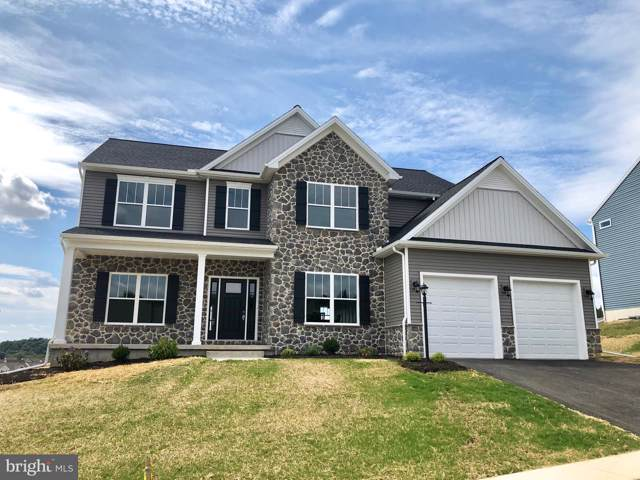 1541 Zestar Drive, MECHANICSBURG, PA 17055 (#PACB113250) :: The Heather Neidlinger Team With Berkshire Hathaway HomeServices Homesale Realty