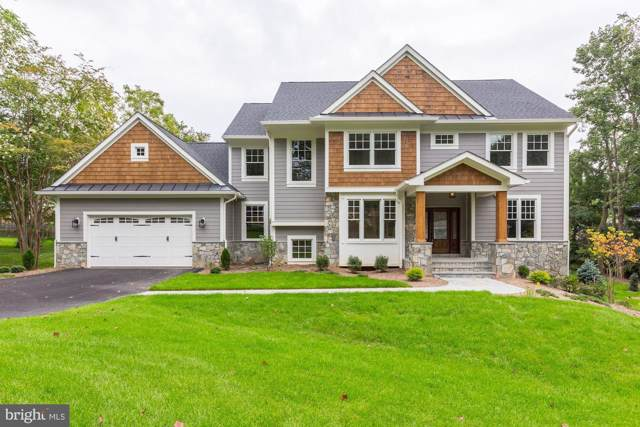 909 Constellation Drive, GREAT FALLS, VA 22066 (#VAFX1061988) :: Great Falls Great Homes
