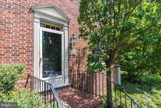 1003 Quinard Court, AMBLER, PA 19002 (#PAMC609550) :: John Smith Real Estate Group