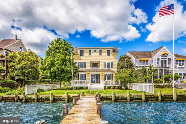 1 Severn Court, ANNAPOLIS, MD 21403 (#MDAA400032) :: The Sky Group