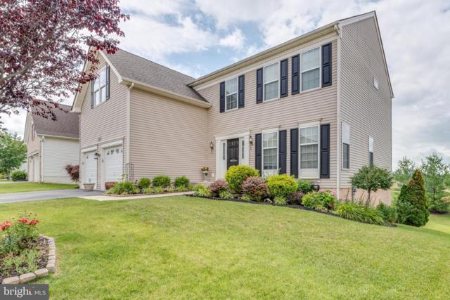 205 Station Terrace W, MARTINSBURG, WV 25403 (#WVBE167818) :: Network Realty Group