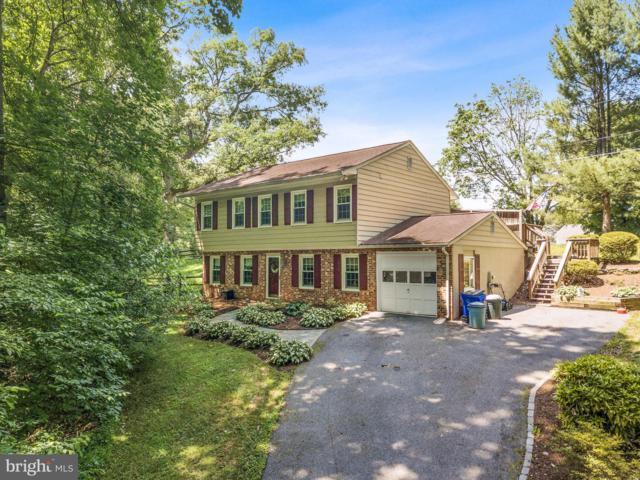 4560 Lynn Burke Road, MONROVIA, MD 21770 (#MDFR246610) :: Jim Bass Group of Real Estate Teams, LLC