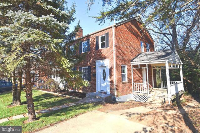 2603 Arvin Street, SILVER SPRING, MD 20902 (#MDMC659442) :: ExecuHome Realty
