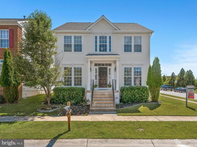 1705 Allerford Drive, HANOVER, MD 21076 (#MDAA400234) :: Jennifer Mack Properties