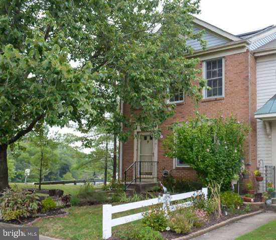 8101 Brightridge Court, ELLICOTT CITY, MD 21043 (#MDHW263996) :: Advance Realty Bel Air, Inc