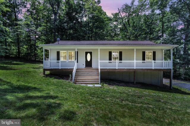 37 Otto, FRONT ROYAL, VA 22630 (#VAWR136824) :: Arlington Realty, Inc.