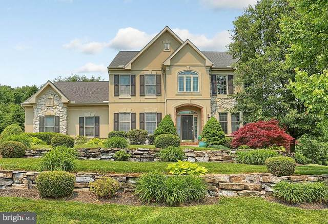 1356 Jasmine Lane, LANCASTER, PA 17601 (#PALA132944) :: The Craig Hartranft Team, Berkshire Hathaway Homesale Realty