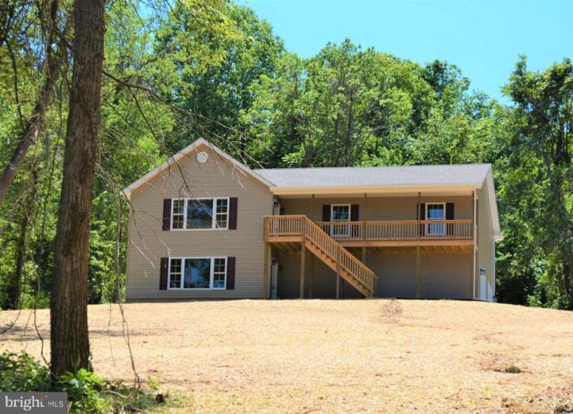 426 Creek Road, FRONT ROYAL, VA 22630 (#VAWR136858) :: The Daniel Register Group