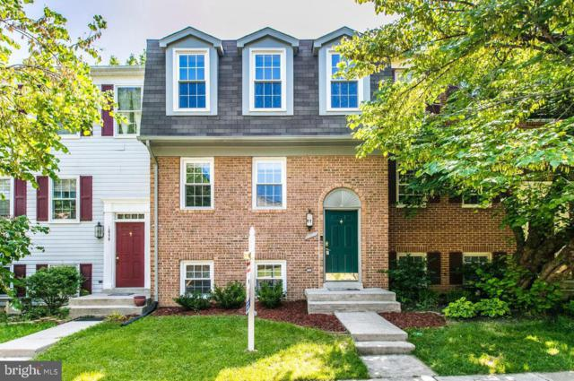 12781 Lockleven Lane, WOODBRIDGE, VA 22192 (#VAPW468628) :: ExecuHome Realty