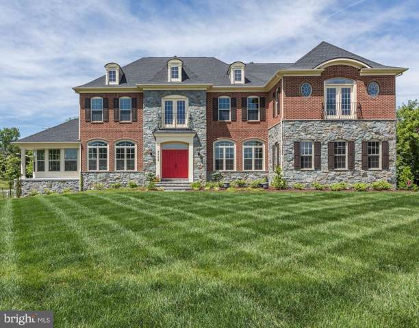 2702 Margary Timbers Court, BOWIE, MD 20721 (#MDPG529518) :: ExecuHome Realty