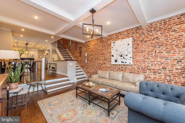 901 W 34TH Street, BALTIMORE, MD 21211 (#MDBA469988) :: ExecuHome Realty