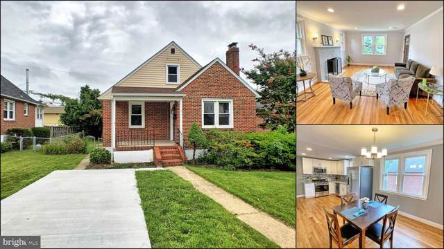 3010 Oak Forest Drive, BALTIMORE, MD 21234 (#MDBC459224) :: Great Falls Great Homes