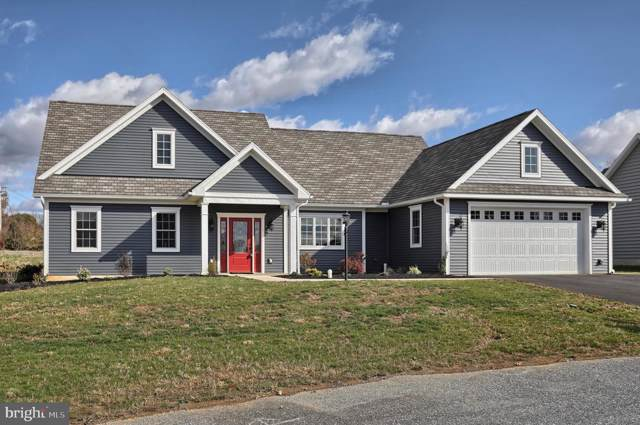 119 Allwein Drive, LEBANON, PA 17042 (#PALN107114) :: TeamPete Realty Services, Inc
