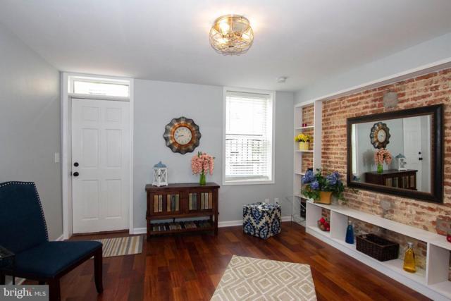 35 S Carlton Street, BALTIMORE, MD 21223 (#MDBA470112) :: Eng Garcia Grant & Co.