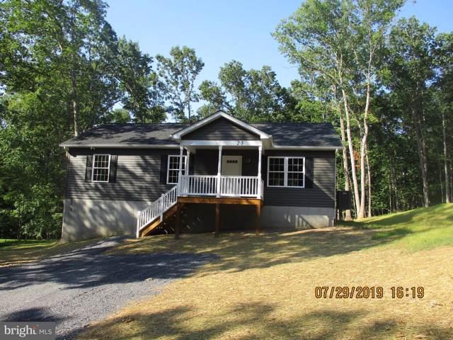 23 Valley Farms Road, FRONT ROYAL, VA 22630 (#VAWR136956) :: Keller Williams Pat Hiban Real Estate Group