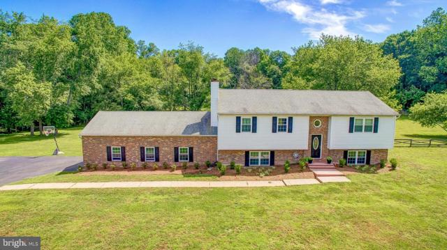 5400 Cove View Drive, SAINT LEONARD, MD 20685 (#MDCA169854) :: Shamrock Realty Group, Inc