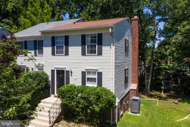 16 Mooring Point Court, ANNAPOLIS, MD 21403 (#MDAA401386) :: John Smith Real Estate Group