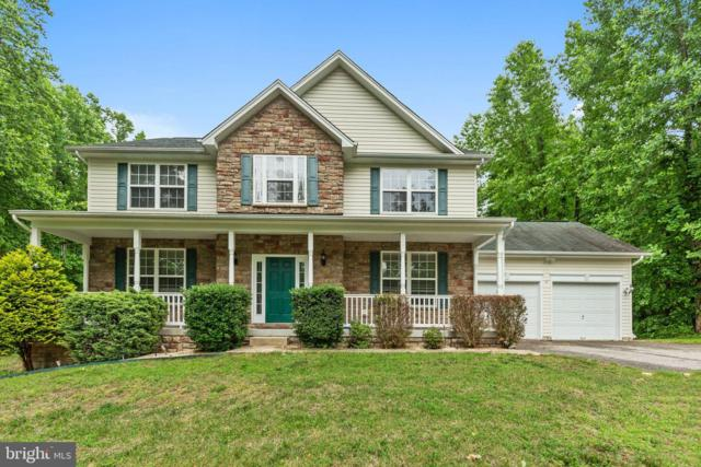 5950 Rosecroft Place, HUGHESVILLE, MD 20637 (#MDCH202542) :: The Redux Group