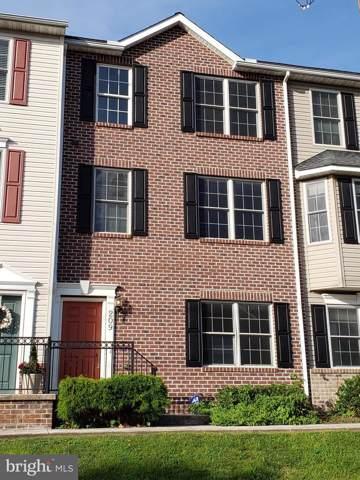 209 Decatur Street, CUMBERLAND, MD 21502 (#MDAL131754) :: Gail Nyman Group