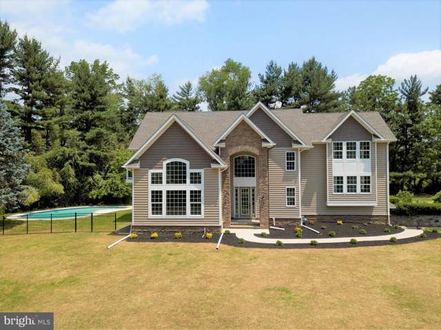 593 Newell Drive, HUNTINGDON VALLEY, PA 19006 (#PAMC611420) :: ExecuHome Realty