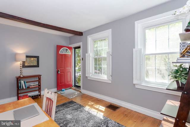 207 W Union Street, WEST CHESTER, PA 19382 (#PACT480110) :: Sunita Bali Team at Re/Max Town Center